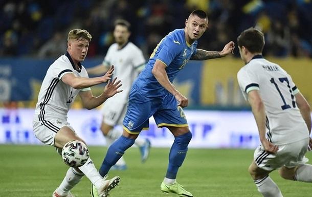 Збірна України здобула 125-ту перемогу в історії