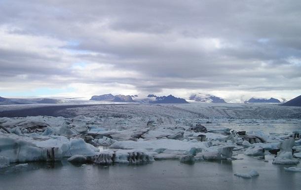 Арктика теряет лед в два раза быстрее, чем ожидалось – ученые