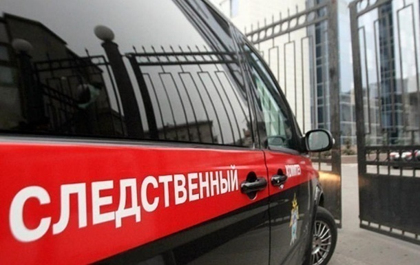В Крыму произошел взрыв цистерны, есть жертвы