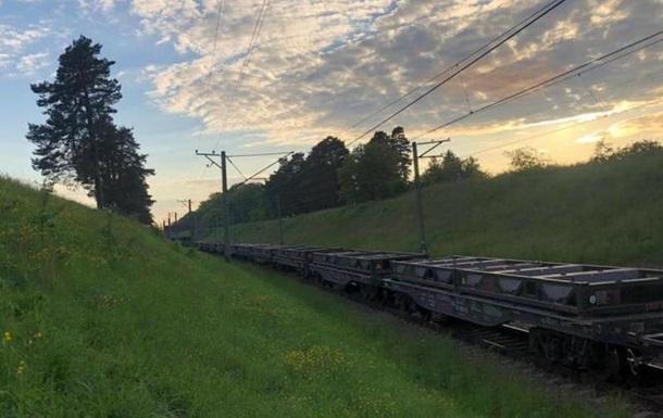 На Львівщині жінка загинула під колесами потяга