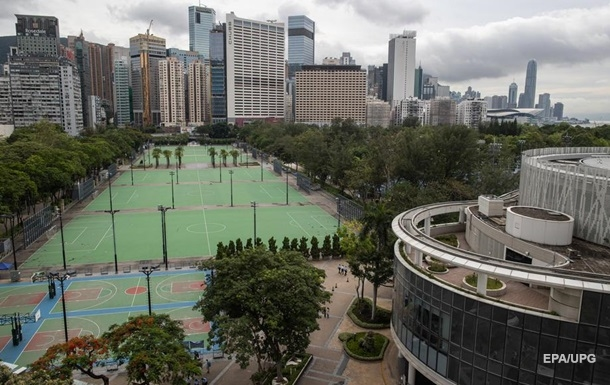 В Гонконге продано самое дорогое в мире парковочное место