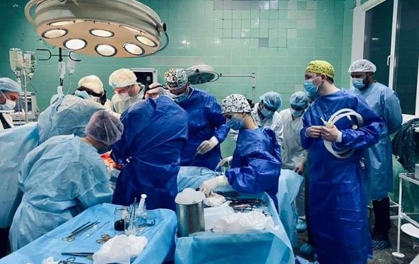 Лікарні відновлять планові госпіталізації та операції