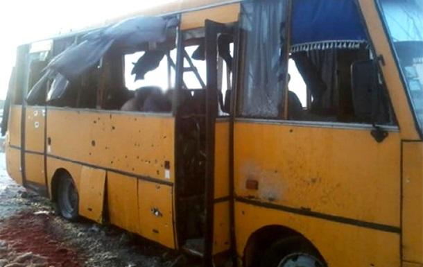 Обстрел автобуса у Волновахи: сепаратисту `ДНР` вынесли приговор