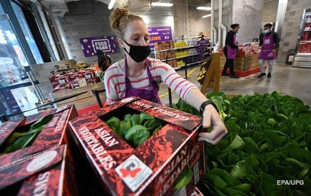 Зростання світових цін на продовольство у травні рекордне за 10 років