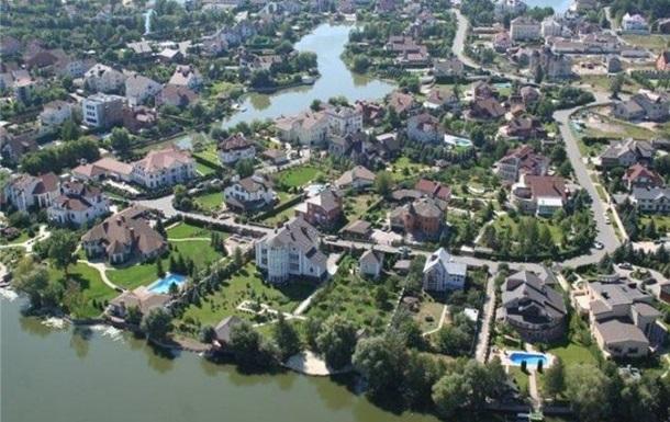 В СНБО рассказали, кого выселяют с дач в Конча-Заспе и Пуще-Водице