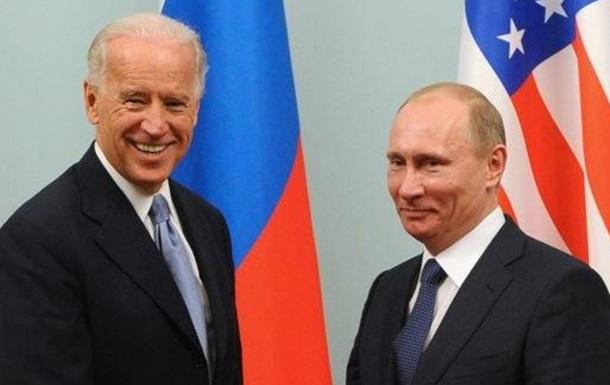 Для чего Байден будет с Путиным встречаться