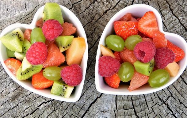 Вчені довели, що фрукти знижують ризик розвитку діабету