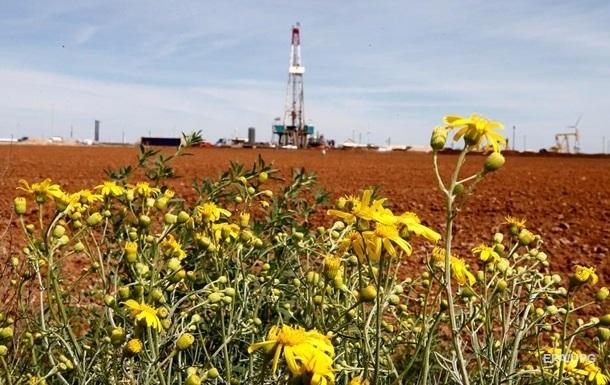 Нафта відновила максимум за два роки