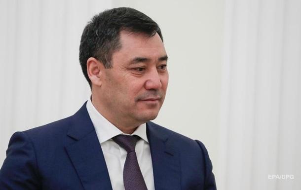 Кортеж президента Киргизстану потрапив у ДТП, є загиблий