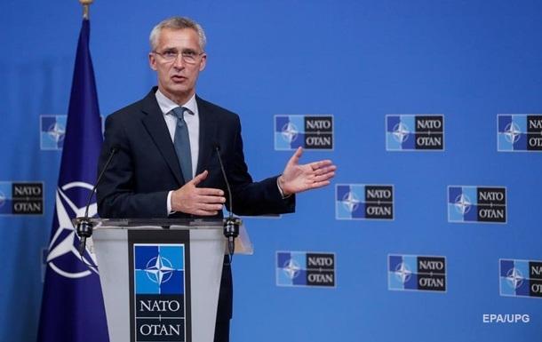 Столтенберг оприлюднив порядок денний саміту НАТО