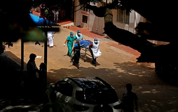 В Непале зафиксировали первую смерть от  черной плесени