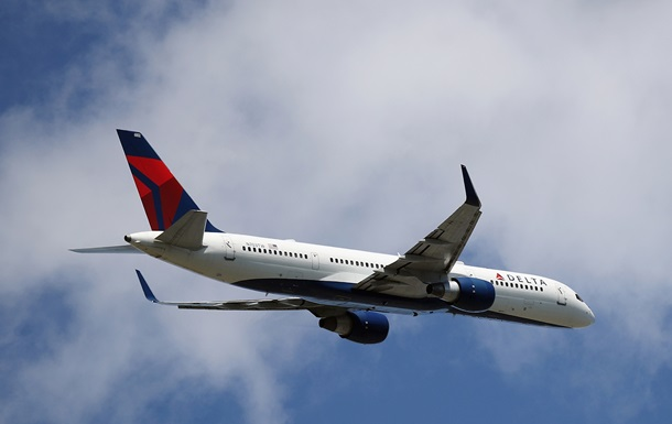 `Зупиніть літак`: в США сталася екстрена посадка через пасажира