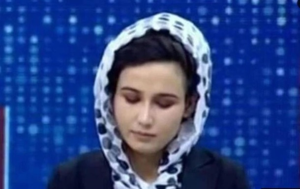 В Афганістані під час вибуху загинула телеведуча