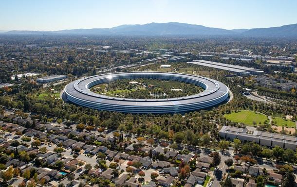 Співробітники Apple відмовляються повертатися в офіс