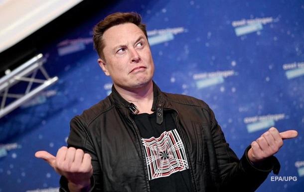 Роскосмос слова Маска про польоти на Марс назвав абсурдом