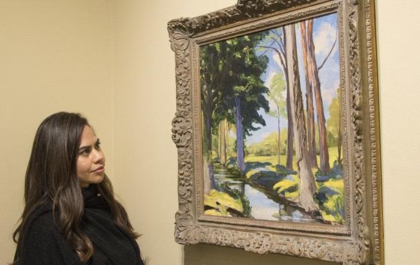 Семья Онассис продает картину Уинстона Черчилля