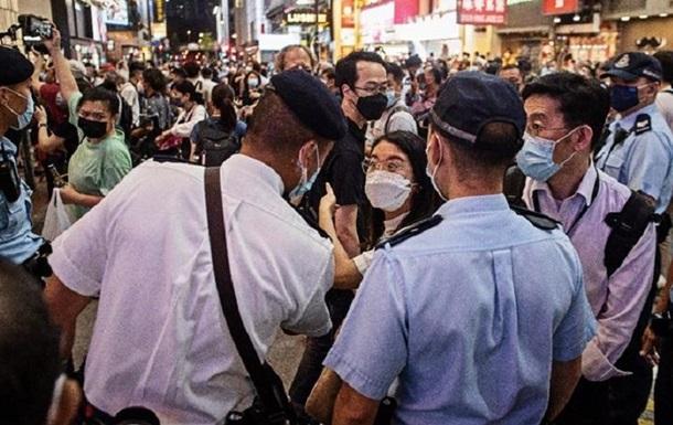 У Китаї чоловік з ножем убив п`ятьох людей