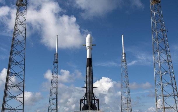 SpaceX вывела на орбиту американский спутник SXM-8