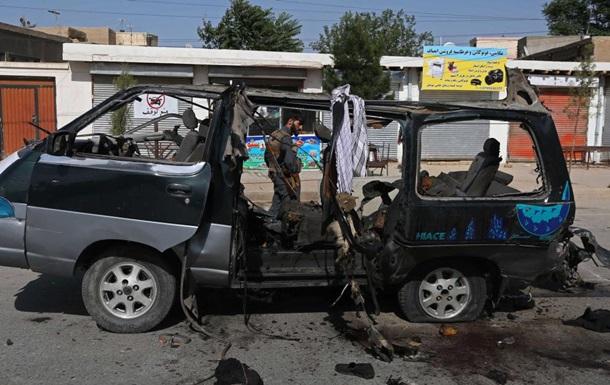 В Афганістані в результаті підриву міни загинули 11 людей - ЗМІ