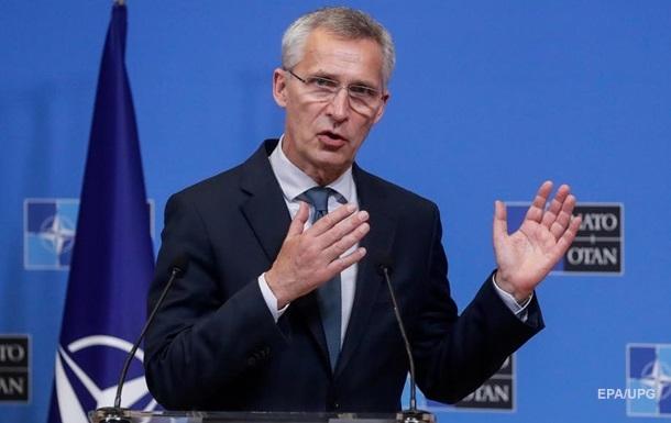 Столтенберг назвав серйозний виклик для НАТО
