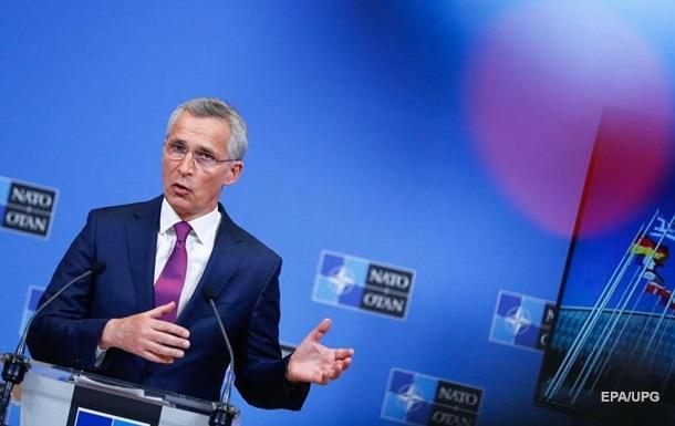 У НАТО стурбовані співпрацею РФ і Білорусі