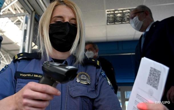 У МОЗ розповіли про COVID-паспорти для українців