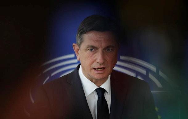 Глава Европарламента призвал принять Западные Балканы в ЕС