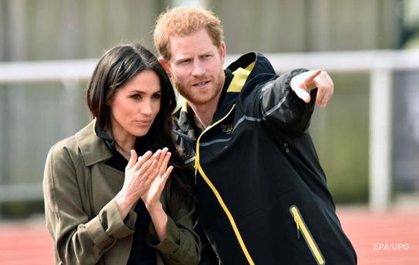 У Меган Маркл і принца Гаррі народилася дочка