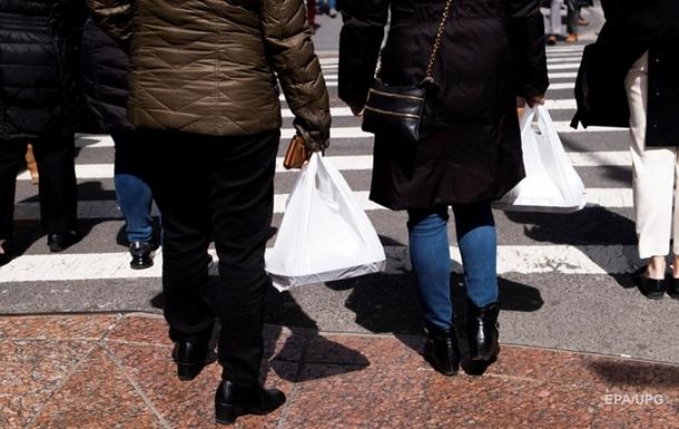В Минэкологии назвали сроки введения запрета на пластиковые пакеты