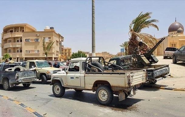 У Лівії терорист-смертник атакував блокпост: є жертви