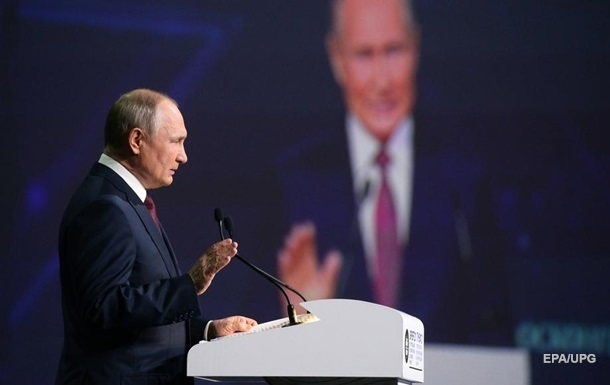 Росія вийшла з Договору про відкрите небо