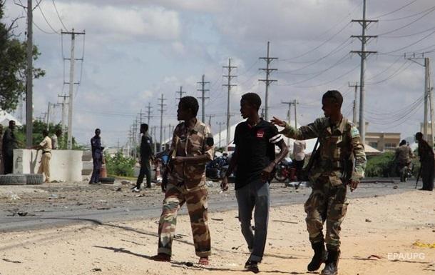 У Сомалі бойовики захопили чотири міста