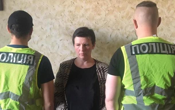 В Киевской области задержана серийная мошенница