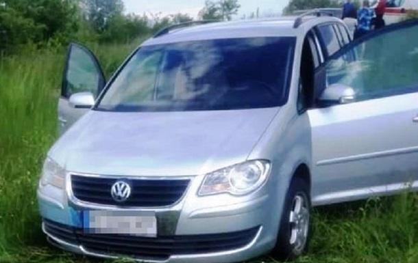 На Львівщині чоловік загинув, коли побіг зупиняти своє авто