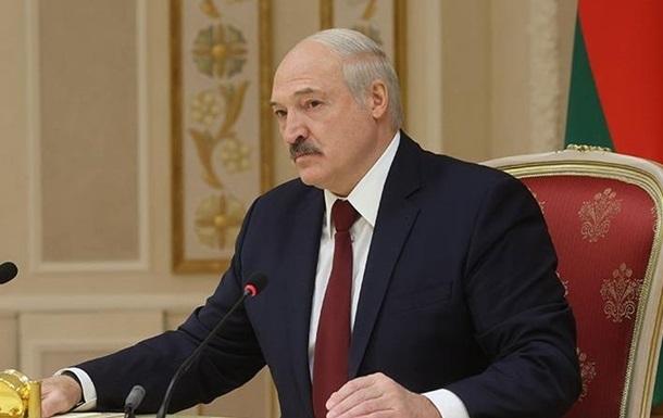 КНУ им. Шевченко лишил Александра Лукашенко звания почетного доктора