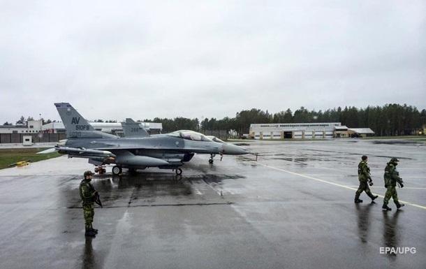 У Скандинавії почалися військові навчання за участю восьми країн