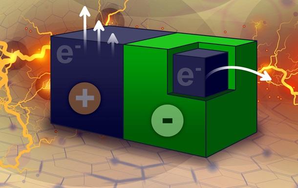 Вчені відкрили новий спосіб виробництва електрики