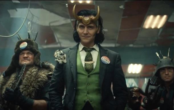 У Локи из фильмов Marvel оказался нетрадиционный гендер