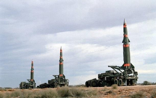 США визнані як лідер за витратами на ядерну зброю