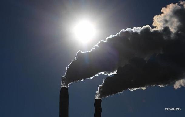 В Украине планируют повысить экологический налог - СМИ