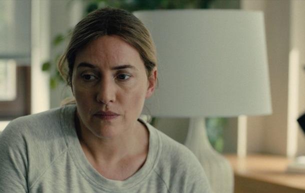 Кейт Вінслет  повернула зморшки  на промо-фото для серіалу
