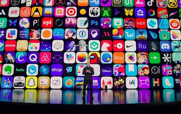 Конференція Apple WWDC 2021. Онлайн-трансляція