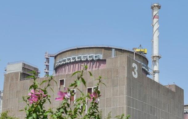 Запорожская АЭС запустила энергоблок №3