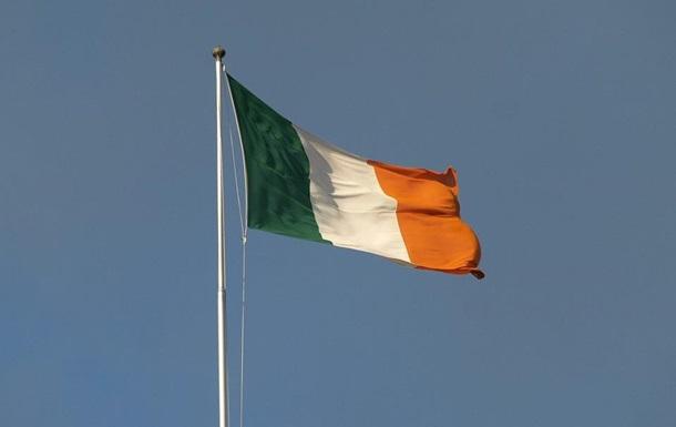 В Україні відкрилося посольство Ірландії