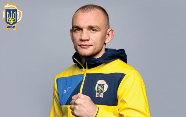 Украинский боксер Барабанов упустил возможность завоевать лицензию на ОИ