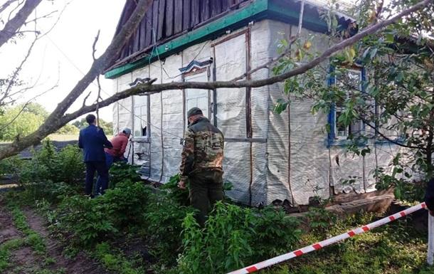 На Житомирщині розстріляли подружню пару