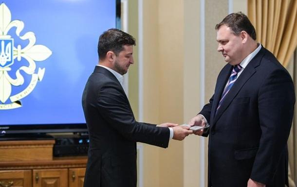 Зеленский отдал Кондратюку кресло в СНБО за сомнительные пленки