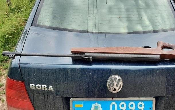У Херсонській області 9-річний хлопчик знайшов рушницю і вистрілив у бабусю