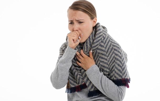 Біологи визначили, чому під час коронавірусу уражаються легені