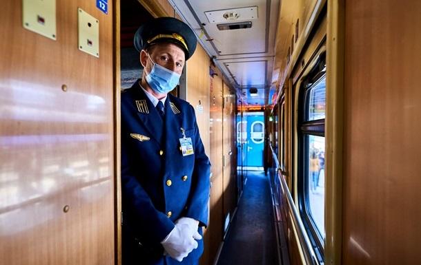 В Угорщині поламався вагон поїзда Київ - Відень